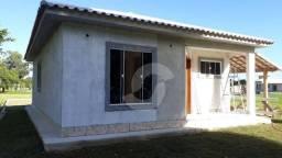 Casa à venda, 99 m² por R$ 279.000,00 - São José de Imbassai - Maricá/RJ