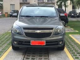 GM AGILE LTZ  1.4 Flex / Ano 2013/ IPVA 2021 Pago