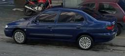 Renault Megane Sedan RT 2.0 8V Gasolina 1998- Raridade