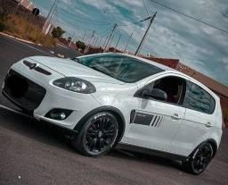 Fiat - Palio Sporting 1.6 16v E-torq