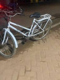 Vendo bicicleta nova só tá suja mas tá zerada