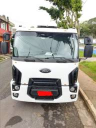 Ford Cargo 2429 2017