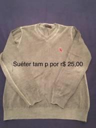 Suéter reserva original