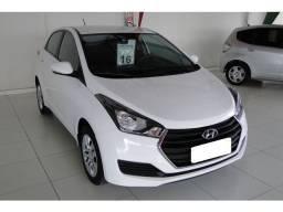 Novíssimo Hyundai 1.6 Comfort plus ** Com revisão em dias **