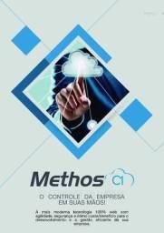 Sistema Completo - ERP Methos Industria e Distribuidoras em geral