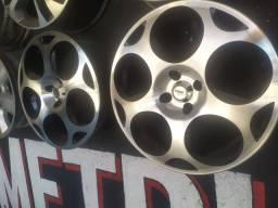 Roda aro 17 4x100 Lamborghini