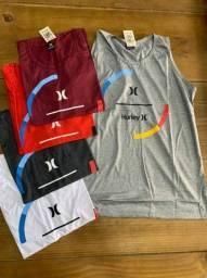 Camisas regatas surf