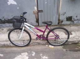 Bike Samy Feminina