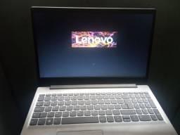 Notebook novo. (Lenovo com 2 meses de uso).