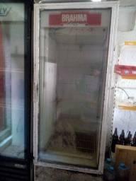Freezer Brahma chopp