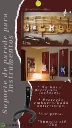 Suporte de parede para violão (Super promoção)