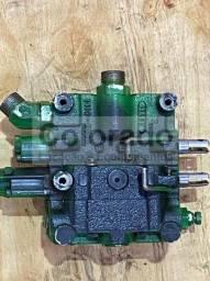 Valvula - RE66044 | John Deere | Trator  5075EF - Preço já com 70% de Desconto.