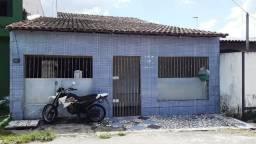 Casa térrea 7x24 em Marituba, Bairro Novo