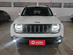 Título do anúncio: Jeep renegade diesel 4x4 automatico