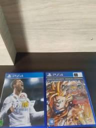 2 jogos