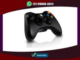 Controle Para Xbox 360 Sem Fio