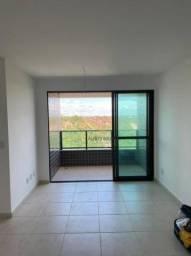Edf. Evolution Sea Park Apartamento com 2 dormitórios para alugar, 72 m² por R$ 3.500/mês