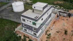 Apartamento Garden com 2 dormitórios à venda, 52 m² por R$ 185.000 - Novo Centro - Santa L