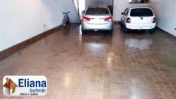 Sobrado residencial x comercial - Bairro Osvaldo Cruz