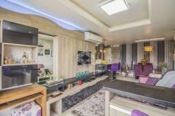 Apartamento à venda com 2 dormitórios em Jardim botânico, Porto alegre cod:9925504