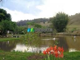 FAZENDA / HARAS À VENDA - 100 hectares - RIO CASCA (MG)