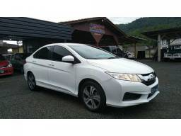Honda City 1.5 LX AUTOMÁTICO (CVT) 2016 (R$59.900,00)
