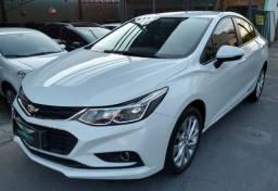 Chevrolet GM Cruze LT 1.4 Turbo Branco