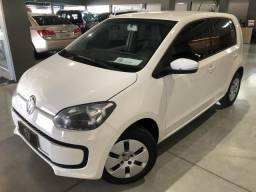 VW - VOLKSWAGEN up! move 1.0 Total Flex 12V 5p