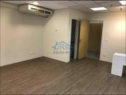 Sala para alugar, 30 m² por R$ 1.000/mês - Alphaville Industrial - Barueri/SP