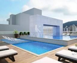 Apartamento à venda com 2 dormitórios em Guilhermina, Praia grande cod:5246