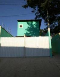 Casa com 2 dormitórios à venda, 55 m² por R$ 140.000,00 - Boa Vista - São Gonçalo/RJ