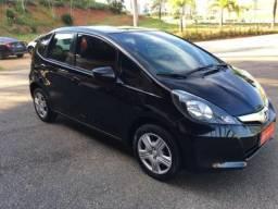 Honda fit 2014 1.4 cx 16v flex 4p automÁtico