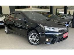 Toyota Corolla 2.0 Altis Flex Automático 2015!!!