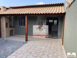 BELÍSSIMA CASA EM TAMOIOS AQUARIUS casa pronta pra morar !!!