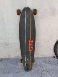 Skate longboard gringo