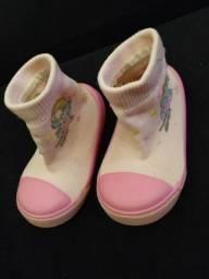Meia Sapato Pimpolho