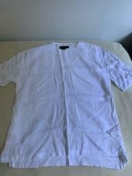 Camisa de linho Zara !