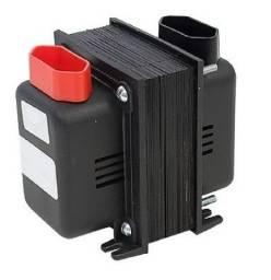 Transformador de voltagem de 127 p/ 220v ou 220v p 127 serve para todo o brasil