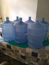 Galão 20l água mineral