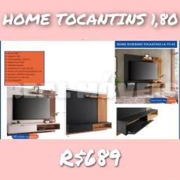 HOME TOCANTINS 1.80 HOME TOCANTINS 1.80 HOME TOCANTINS 1.80