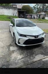 Corolla XEI Ano 2020 Carro 4P. Flex 2.0 Automático