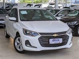 Título do anúncio: GM Onix Plus Premier - Veículo em estado de Okm !!! Muito novo !!!