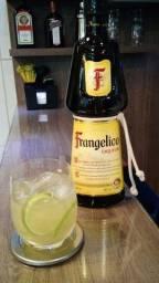Licor Frangelico 750 ml de R$ 149,90 por R$ 125,90.