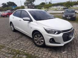 Onix sedan 1.0  LTZ turbo 2021 Aceito Troca e Financio!!!