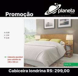 Cabeceira Londrina