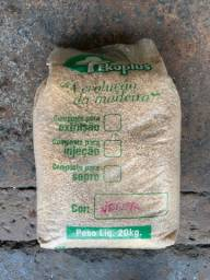 Polipropileno Madeira (kg)