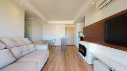 Apartamento no Jardim Lindóia de 2 dormitórios com 69m² com 1 vaga