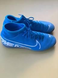 Chuteira Society Nike Mercurial Superfly TAM 40