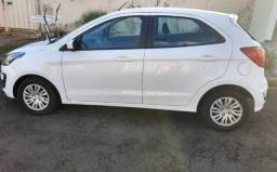 Vendo Ford Ka Hatch 2018-2019