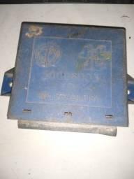 Modulo Central De Alarme Cod: 50006003 P Fiat Tempra 95 Á 99